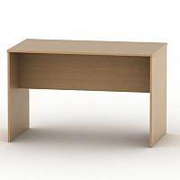 TEMPO KONDELA Zasadací stôl, buk, TEMPO ASISTENT NEW 021 ZA