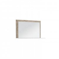 TEMPO KONDELA Zrkadlo LN29, san remo/grafit LUMPUR