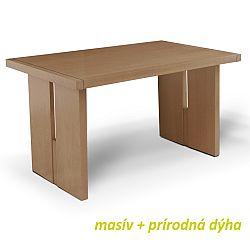 TEMPO KONDELA Jedálenský stôl, dub, CIDRO