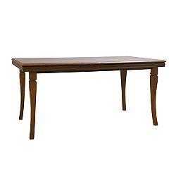 TEMPO KONDELA Jedálenský stôl, samoa king, KORA