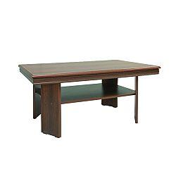 TEMPO KONDELA Konferenčný stolík, samoa king, KORA