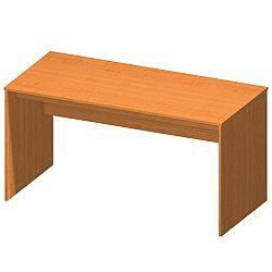 TEMPO KONDELA Písací stôl 150, čerešňa, TEMPO AS NEW 020 PI