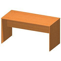 TEMPO KONDELA Zasadací stôl 150, čerešňa, TEMPO ASISTENT NEW 020 ZA
