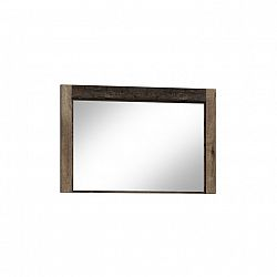 TEMPO KONDELA Zrkadlo 12, jaseň tmavý, INFINITY 12