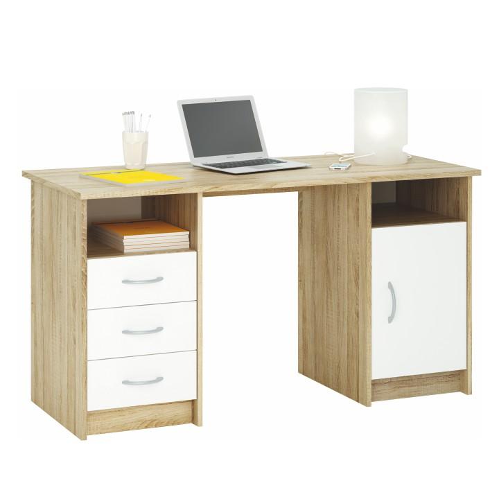 c57f289fc632 TEMPO KONDELA PC stôl